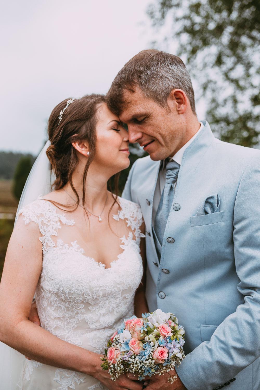 Hochzeitsfotograf für kreative und emotionale Hochzeitsportraits & Hochzeitsreportagen
