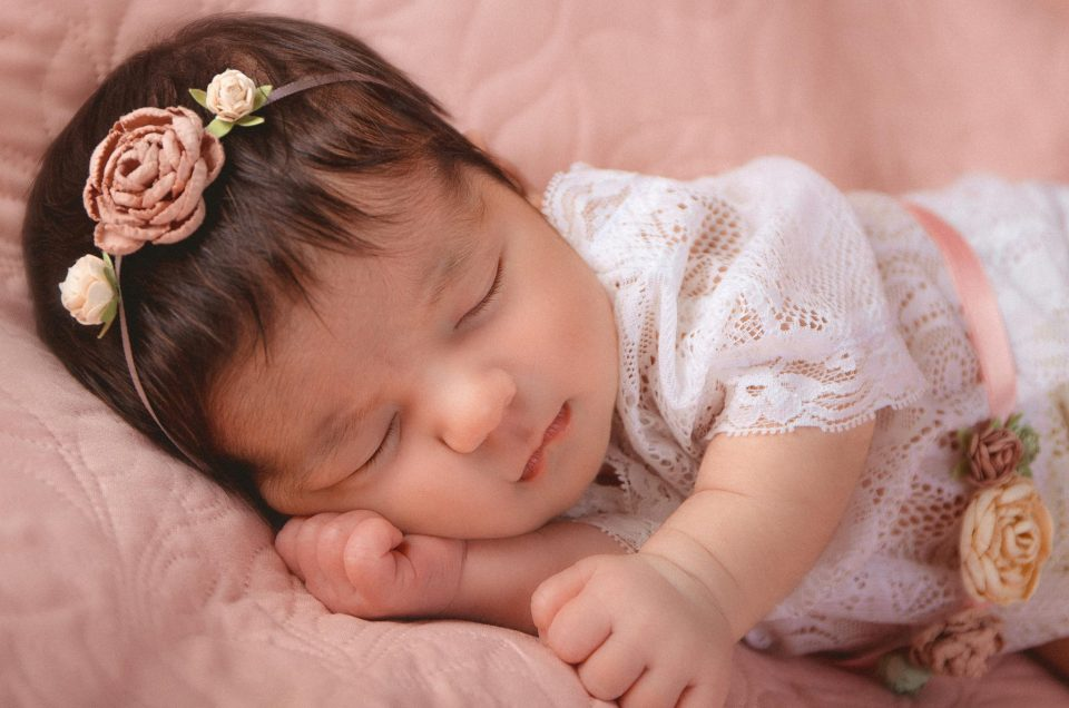 Baby-Fotoshooting von Cataleya aus Hamburg