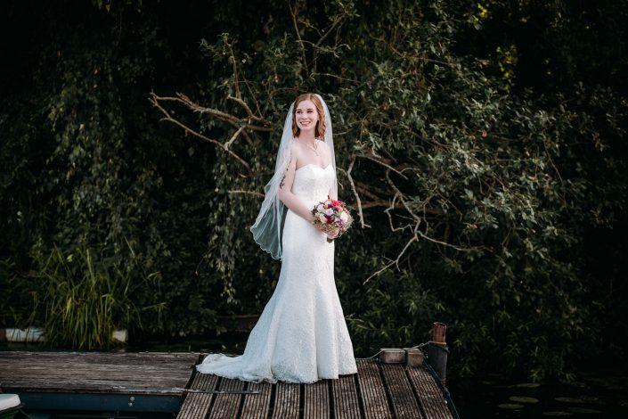 Hochzeitsvideograf aus Hamburg
