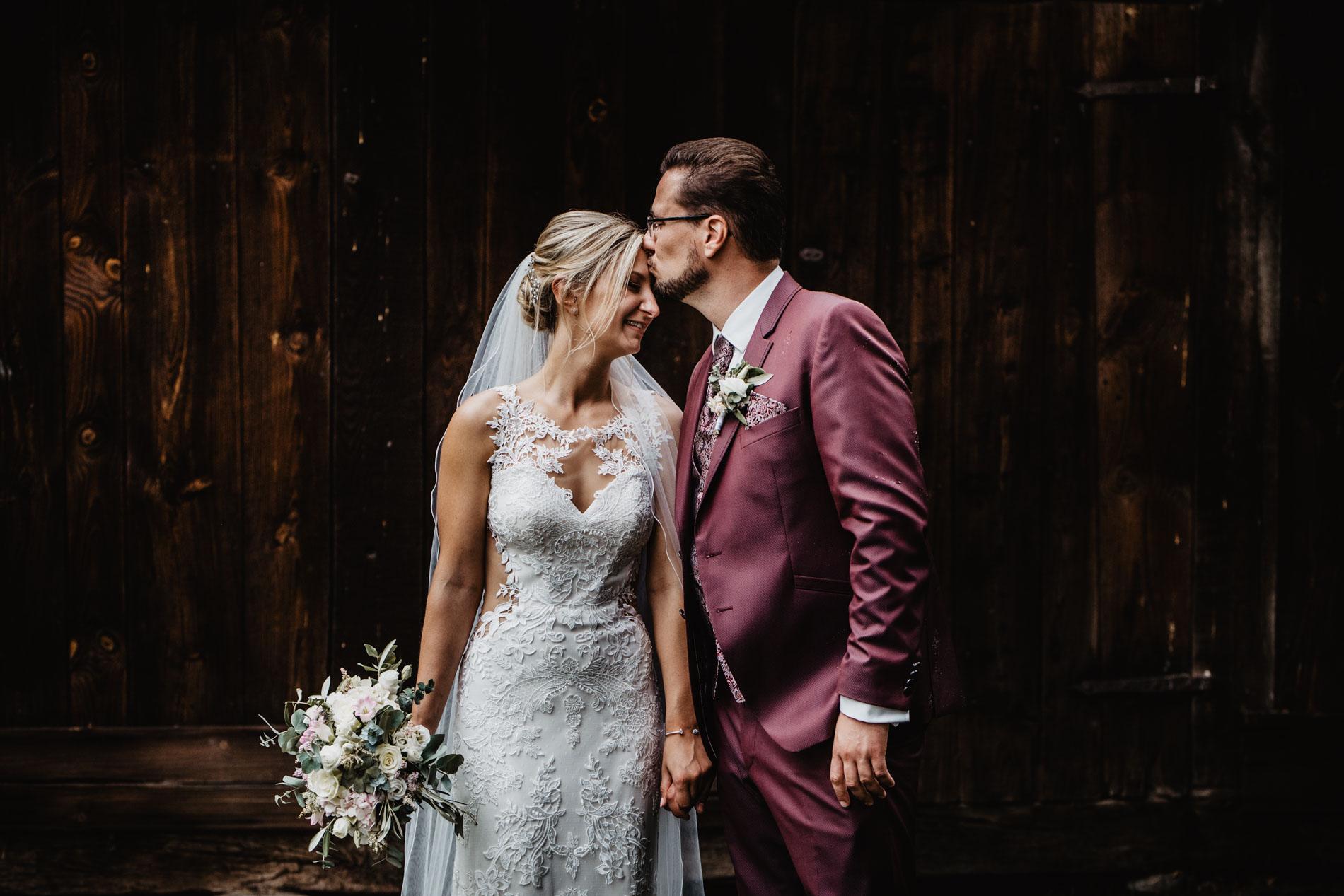Hochzeitsfotograf für kreative und emotionale Hochzeitsportraits & Hochzeitsreportagen in Hamburg