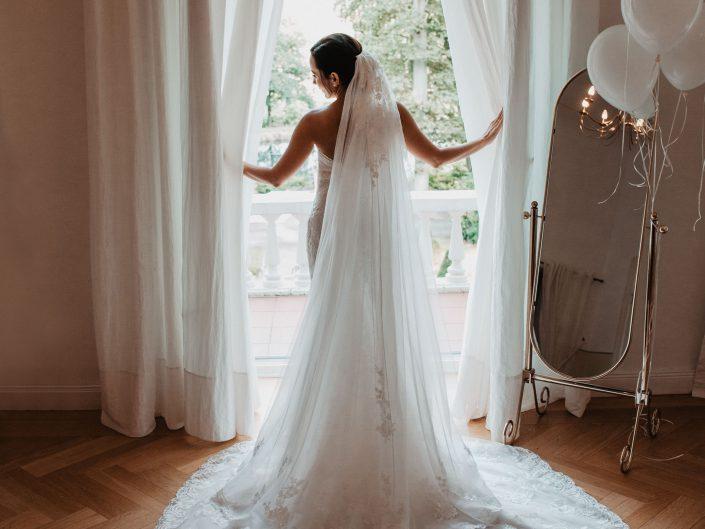 Als Hochzeitsfotografin in Haus Schnede
