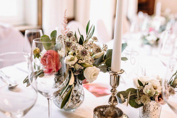 Eine Hochzeit im Haus Schnede